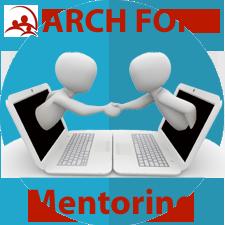 Arch Ford Mentor Logo